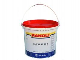 RAG-RAKOLL EXPRESS D3  5 kg