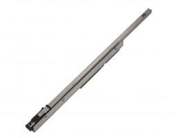 BBP TipAer jobbos részleges kihuzású fióksín 540 mm fogantyú nélküli nyitás