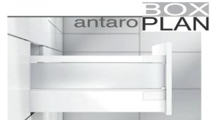 Blum - BoxPlan Antaro 2.0.0