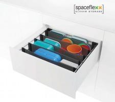 KES 005360 SpaceFlexx fiókos szervező 500 mm