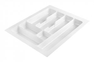 STRONG Evőeszköztartó 45/490 (385 x 490 mm) fehér