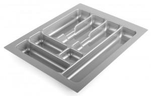 STRONG Evőeszköztartó 45/490 (385 x 490 mm) fémes
