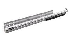 HETTICH 9237638 Quadro V6+ 520mm/50kg EB10,5 SiSy B