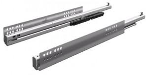 HETTICH 9217486 Quadro V6+ / 470mm / EB10,5 SiSy J