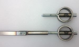 TWIN feszítő merevítő 2390mm NA3 / 33078017