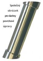 STRONG bár konzol ferde 200 mm matt króm, akció 1+1 ingyen (2db konzol)