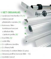 REHAU metallic-line sze.20mm 900/1500 nemesa.