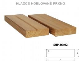 TERASZ ThermoWood hasáb SHP 26/92/4200