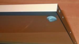 TRE-LED alj 764/296/17W SV TB EL BV