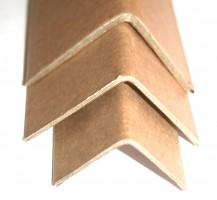 Élzáró védő papírból 45x45x2mm - 2,1m