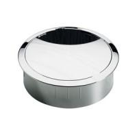 HETTICH 45854 kábelüst 60 mm króm