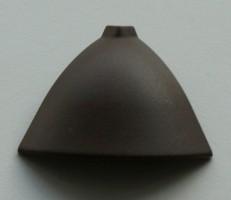 TL Egger külső sarok 90° sötét barna