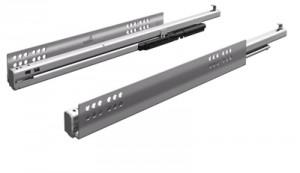 HETTICH 9102876 Quadro V6+ / 620mm / EB10,5 SiSy, J