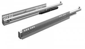 HETTICH 9102860 Quadro V6+ / 470mm / EB10,5 SiSy J