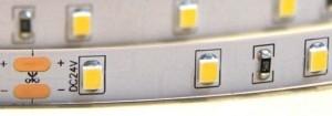 STRONG LED szalag 12W/m (120) 24V semleges fehér
