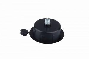 Csúszó talp befúrható PR 23.40 22 mm/150 kg