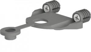 HETTICH 9123080 Arcitech front stabilizátor