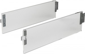 HETTICH 9122994 ArciTech DesignSide 126/400 mm üveg