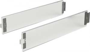 HETTICH 9122987 ArciTech DesignSide 94/450 mm üveg