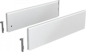 HETTICH 9122959 ArciTech TopSide 500/124 mm fehér