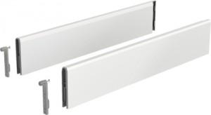 HETTICH 9122934 ArciTech TopSide 94/650 mm fehér