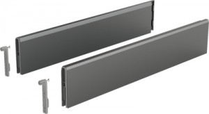 HETTICH 9122925 ArciTech TopSide 94/550 mm antracit