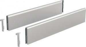 HETTICH 9122912 ArciTech TopSide 94/400 mm ezüst