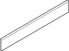 """BLUM Z37A617C becsúsztatható elem Antaro """"C"""" 650 szürke"""