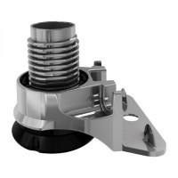 IF állítható láb Integrato G 25 mm fém