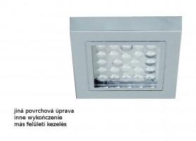 SB-Banio S 1,7W/n12V/meleg fehér/króm
