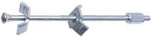 Munkalap összekötő csavar 120mm