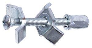 Munkalap összekötő csavar 65mm