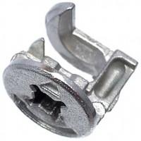 Excenter összekötő vasalathoz EC02-15/12 nikkel