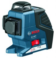 BO-601063305 Vonalas laser GLL 3-80 P