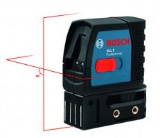 BO-601063701 Vonalas laser GLL 2-15