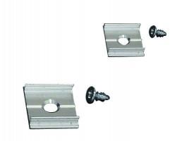 TM-rögzítő LED profilokhoz (pár)