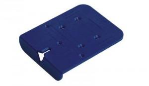 HETTICH 45150 sablon Bluejig pántokhoz és talpakhoz