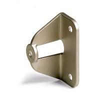 HETTICH 115366 adapter fogantyúkhoz harmonikaajtóhoz, matt nikkel
