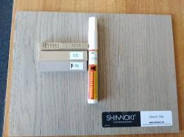 Retus ceruza, Shinnoki Desert Oak