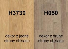 Hátefal H3730 ST10/H050 ST9 4100/640/9,2