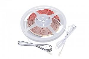STRONG plus LED szalag 21,6W/m 24V CRI90 meleg fehér 210 LED/m