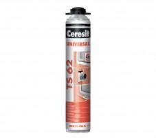 CERESIT TS62 PU HAB PISTOLY 750 ml