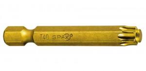 SPAX bit T-STAR plusz 50mm T40